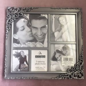Picture frame never used